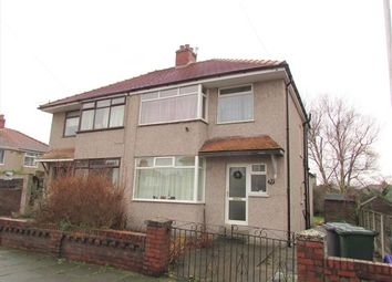 Thumbnail 3 bed property for sale in Thirlmere Drive, Morecambe