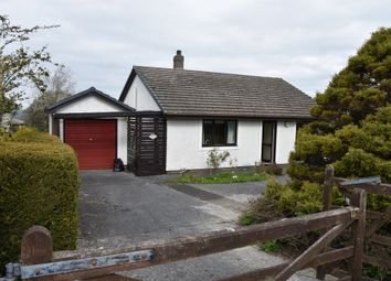 Thumbnail 3 bed detached bungalow to rent in Tanglwst, Capel Iwan, Newcastle Emlyn