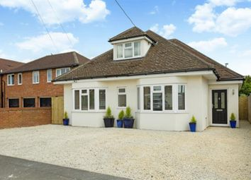 Thumbnail 5 bed detached house for sale in Sandleigh Road, Wootton, Abingdon