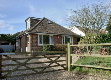 Thumbnail 3 bed property for sale in School Road, Bransgore, Christchurch