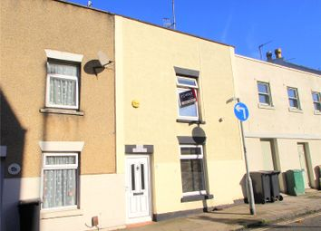 Thumbnail 2 bed terraced house for sale in Alma Cottages, Ashton Vale, Bristol