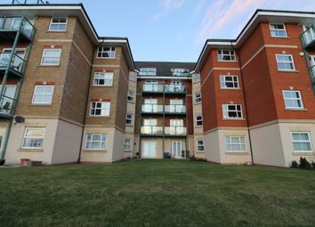 Thumbnail 3 bed flat for sale in Harrisons Wharf, Purfleet