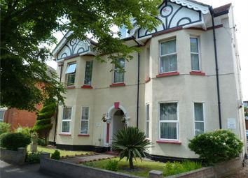 Thumbnail 1 bedroom maisonette to rent in Hawkwood Road, Boscombe, Bournemouth, Dorset, United Kingdom
