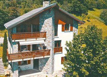 Vaujany, Isère, France. 6 bed property