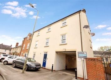 Thumbnail 1 bed flat to rent in Beaumont House, 28 Gloucester Street, Faringdon, Oxfordshire