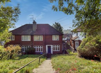 Montpelier Road, Purley CR8. 2 bed maisonette
