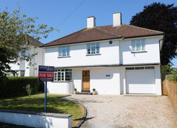 Thumbnail 4 bed detached house for sale in Uplands Road, Saltford, Bristol