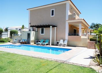 Thumbnail 4 bed villa for sale in Quarteira, Algarve, Portugal