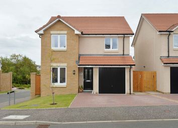 Thumbnail 4 bed property for sale in Mackinnon Place, Dunfermline, Fife