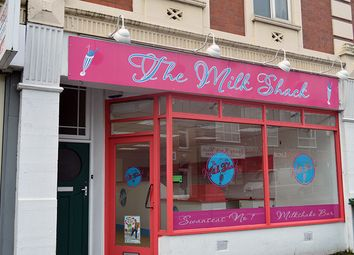 Thumbnail Retail premises to let in Gower Road, Sketty