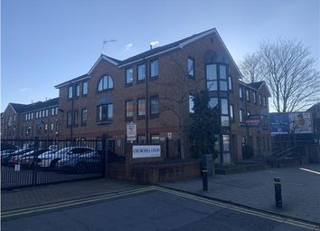 Thumbnail Office to let in Churchill Court, Station Road, Harrow, Greater London
