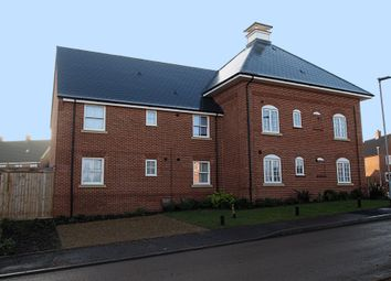 Thumbnail 2 bed flat for sale in Ashburton Close, Wells-Next-The-Sea