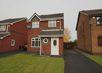 Thumbnail 3 bed detached house to rent in Dale View, Blackburn