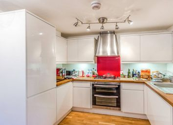 Thumbnail 2 bedroom flat to rent in Sherston Court, Finsbury, London