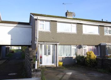 4 bed semi-detached house for sale in Fairfield Rise, Llantwit Major CF61