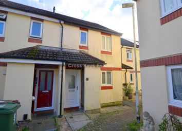 2 bed property for sale in Warton Close, Crownhill, Plymouth PL5