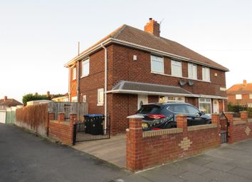 2 bed semi-detached house for sale in Graygarth Road, Middlesbrough TS3