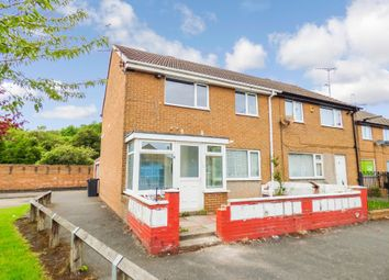 Thumbnail 3 bedroom semi-detached house for sale in St. Christopher Way, Percy Main, North Shields