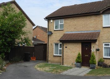 2 bed semi-detached house to rent in Ramleaze Drive, Shaw, Swindon SN5