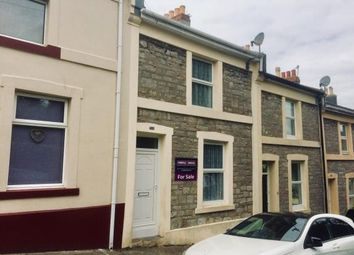 Thumbnail 3 bed terraced house for sale in Ellacombe, Torquay, Devon