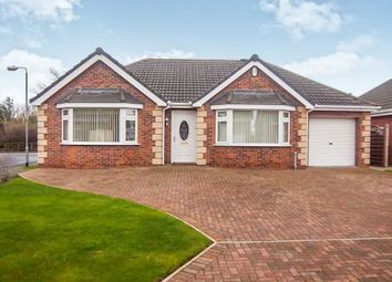 Thumbnail 3 bed bungalow to rent in Front Street, Blyth