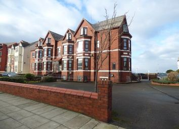 Thumbnail 2 bed flat for sale in Seapoint Court, 3 Knowsley Road, Southport, Merseyside