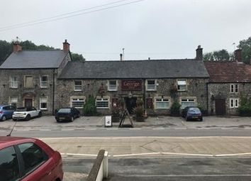 Thumbnail Pub/bar for sale in The George Inn, Gurney Slade, Radstock