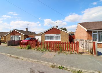 Green Lane, Isle Of Grain, Rochester ME3. 2 bed bungalow