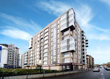 Thumbnail 2 bed flat for sale in Aberfeldy Village, Abbott Road, London