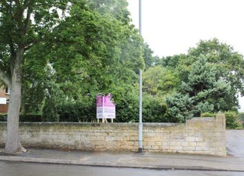 Thumbnail Land for sale in Windsor Road, Mansfield