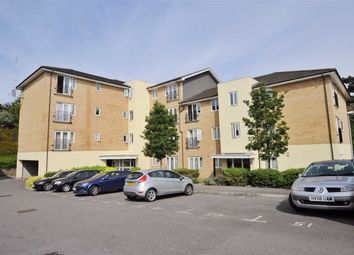 Thumbnail 2 bedroom flat to rent in Waterfall Close, Hoddesdon, Hertfordshire