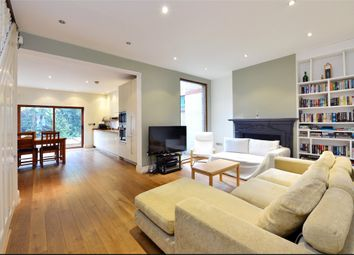 Thumbnail 4 bedroom terraced house for sale in Cornwall Avenue, London