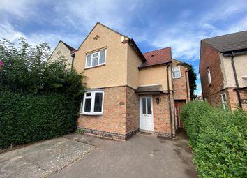 5 bed semi-detached house for sale in Lyttelton Street, Derby DE22