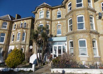 Thumbnail 6 bed property for sale in Alexandra Gardens, Ventnor, Isle Of Wight.
