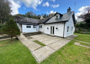 Thumbnail 4 bed cottage for sale in Heol Llain Prysg, Llanon, Ceredigion