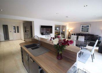 Thumbnail 4 bed detached house for sale in Douglas Lane, Grimsargh, Preston