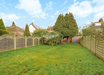Thumbnail 3 bed semi-detached house for sale in College, Hereford