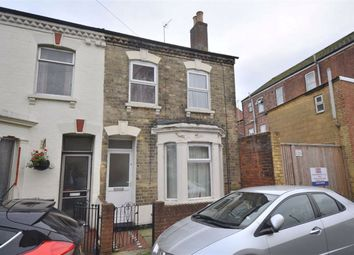Thumbnail End terrace house for sale in Charles Street, Gloucester