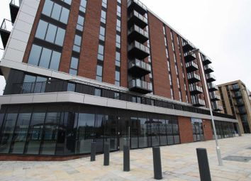 Thumbnail 1 bed flat to rent in Charcoal, Middlewood Locks, 1 Lockgate Square, Salford