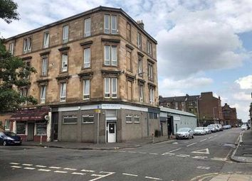 1 bed flat for sale in Greenbank Street, Rutherglen, Glasgow G73