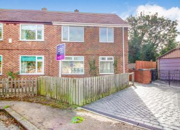 Thumbnail 2 bed semi-detached house for sale in Briar Road, Durham