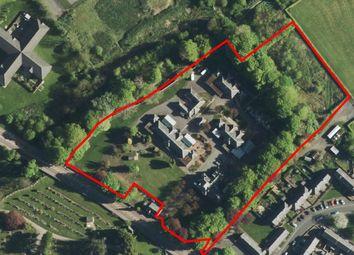 Thumbnail Land for sale in Little Cairnie Hospital, Forfar Road, Arbroath