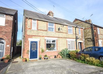 3 bed semi-detached house for sale in St. Marys Road, Braintree CM7
