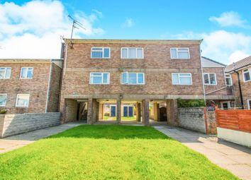 Thumbnail 2 bed flat for sale in Fanheulog, Talbot Green, Pontyclun