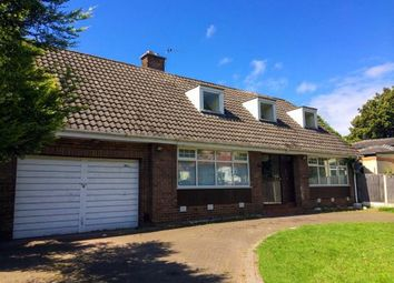 Thumbnail 4 bed detached house for sale in Sefton Road, Litherland, Liverpool