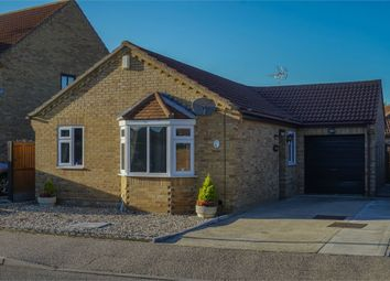 Thumbnail 3 bed detached bungalow for sale in Wavring Avenue, Kirby Cross, Frinton-On-Sea, Essex