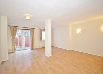 Thumbnail 3 bed terraced house to rent in Brunswick Park Road, London