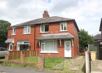Thumbnail 3 bed semi-detached house for sale in Whitehead Crescent, Radcliffe