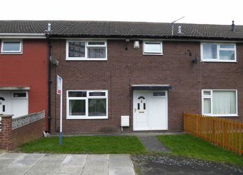 Thumbnail 3 bed terraced house for sale in Clyde Chase, New Wortley, Leeds, West Yorkshire