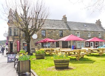 Thumbnail Leisure/hospitality for sale in Ballindalloch, Ballindalloch